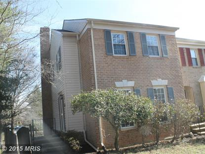 9917 WHITEWATER DR Burke, VA MLS# FX8584803