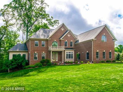 3715 MAPLE HILL RD Fairfax, VA MLS# FX8585090
