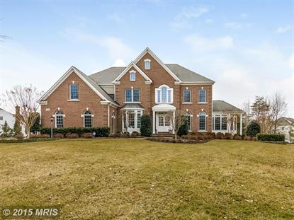 12709 LAUREL GROVE WAY Fairfax, VA MLS# FX8585498