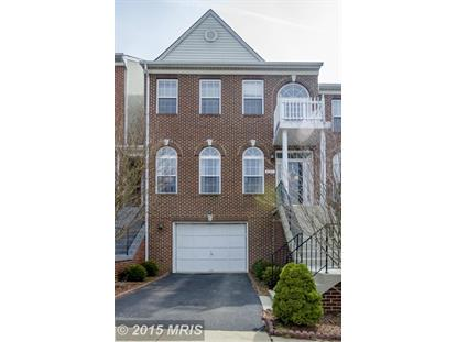8941 ROYAL ASTOR WAY Fairfax, VA MLS# FX8585647