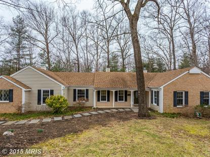 5314 BLACK OAK DR Fairfax, VA MLS# FX8585697