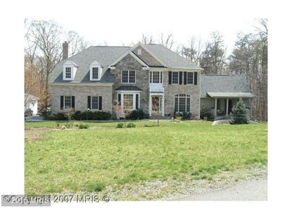 9871 OXCREST DR Fairfax Station, VA MLS# FX8585746