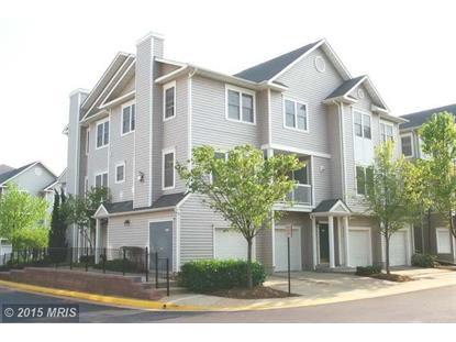 4505 SUPERIOR SQ Fairfax, VA MLS# FX8585814