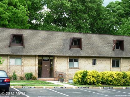 11600 VANTAGE HILL RD #22C Reston, VA MLS# FX8586723