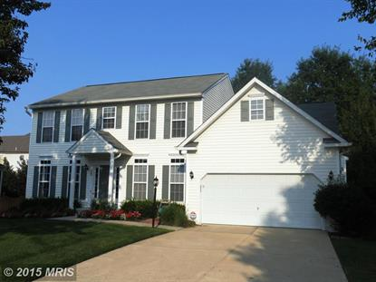 407 SUGARLAND MEADOW DR Herndon, VA MLS# FX8586963