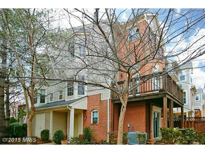 4337 HACKNEY COACH LN #147 Fairfax, VA MLS# FX8587192