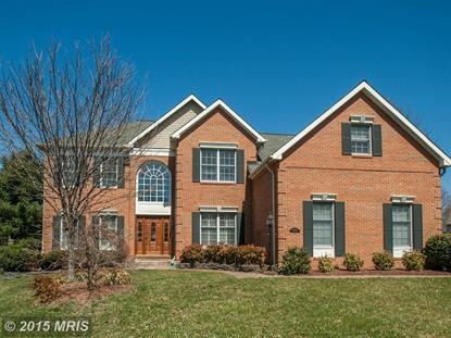 12764 MISTY CREEK LN Fairfax, VA MLS# FX8587273