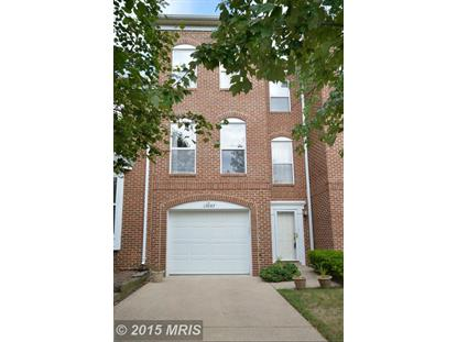12087 EDGEMERE CIR Reston, VA MLS# FX8587347