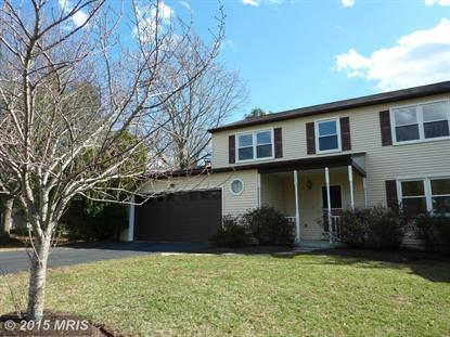 12209 SUGAR CREEK CT Herndon, VA MLS# FX8590362