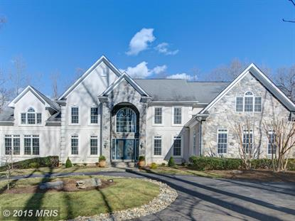 5026 HUNTWOOD MANOR DR Fairfax, VA MLS# FX8593993