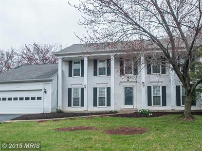 3243 DUCK POND CT Herndon, VA MLS# FX8594244