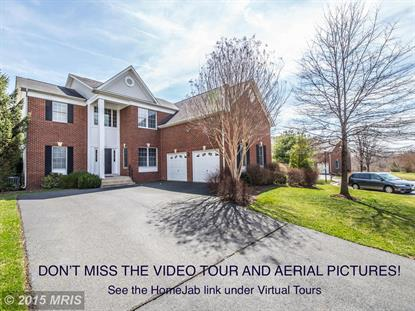 2835 THISTLEBERRY CT Herndon, VA MLS# FX8595293