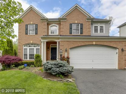 5075 TWINBROOK RUN DR Fairfax, VA MLS# FX8595331