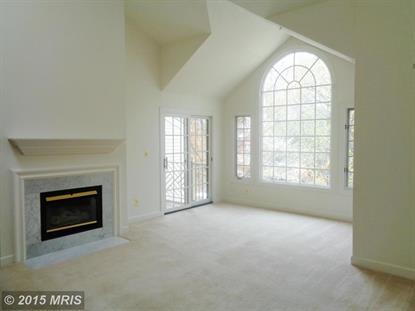 12237 FAIRFIELD HOUSE DR #310A Fairfax, VA MLS# FX8595621