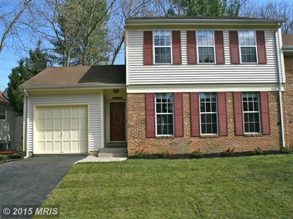 10031 DOWNEYS WOOD CT Burke, VA MLS# FX8595733