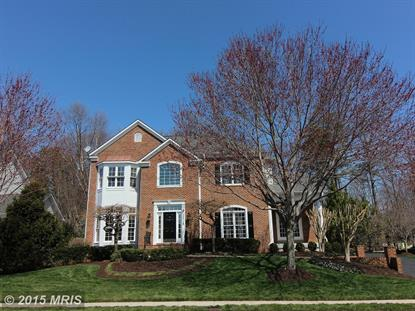 13710 BLACK SPRUCE WAY Chantilly, VA MLS# FX8596045