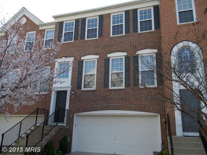 13114 ROSE PETAL CIR Herndon, VA MLS# FX8596517