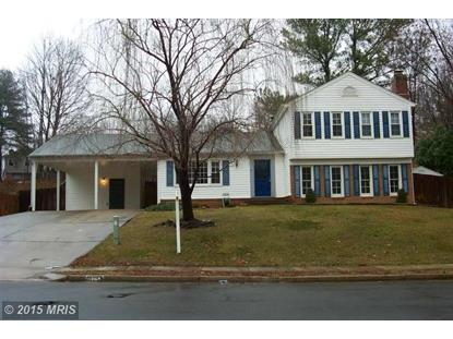 9053 BROOK FORD RD Burke, VA MLS# FX8596566