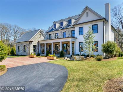 956 MACKALL FARMS LN McLean, VA MLS# FX8597400