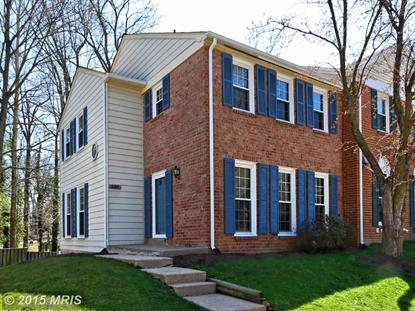 6365 BUFFIE CT Burke, VA MLS# FX8597895
