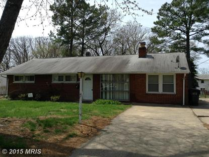 6502 ROSE HILL DR Alexandria, VA MLS# FX8598735