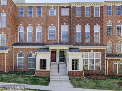 4475B BEACON GROVE CIR #805B Fairfax, VA MLS# FX8599391