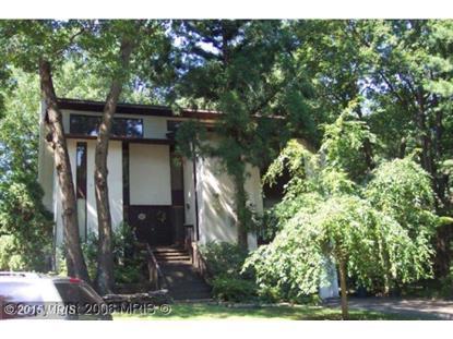 1320 WESTHILLS LN Reston, VA MLS# FX8600054