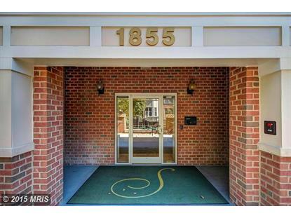 1855 STRATFORD PARK PL #303 Reston, VA MLS# FX8600055