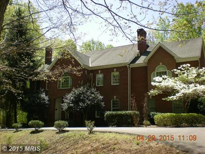 11115 DEVEREUX STATION LN Fairfax Station, VA MLS# FX8600330