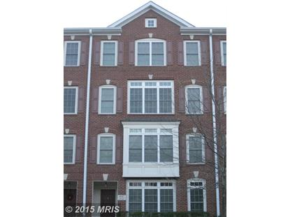 4667 EGGLESTON TER #332 Fairfax, VA MLS# FX8600780