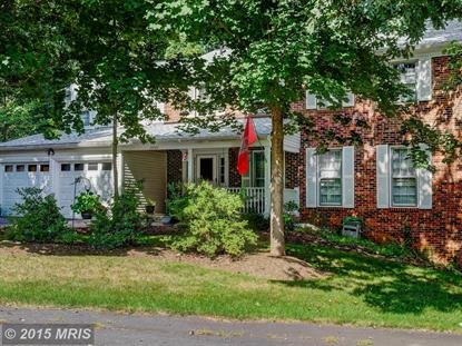 10704 MIDSUMMER DR Reston, VA MLS# FX8601909