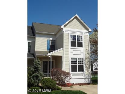 13100 BROOK MIST LN Fairfax, VA MLS# FX8603361