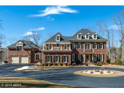 10300 HAMPTON RD Fairfax Station, VA MLS# FX8603601
