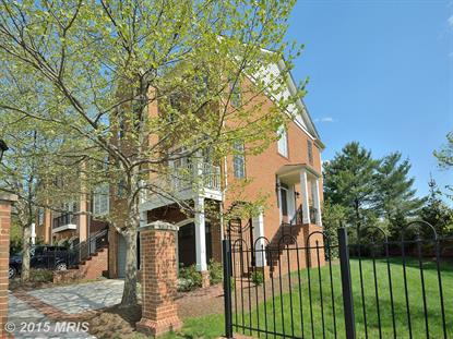 100 HERNDON MILL CIR Herndon, VA MLS# FX8604054