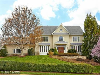 11313 STONES THROW DR Reston, VA MLS# FX8605164