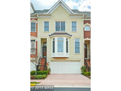 7027 LITTLE LEAF LINDEN LN McLean, VA MLS# FX8605718