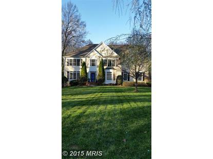 5282 BEECH HAVEN CT Fairfax, VA MLS# FX8606458