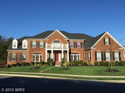 13795 NECKLACE CT Chantilly, VA MLS# FX8606532