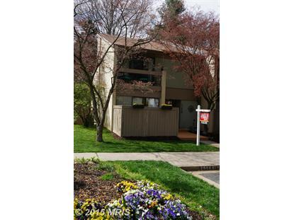 11638 NEWBRIDGE CT Reston, VA MLS# FX8606992