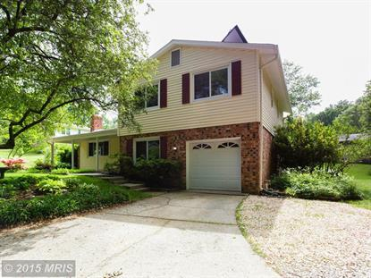 10309 COMMONWEALTH BLVD Fairfax, VA MLS# FX8607005