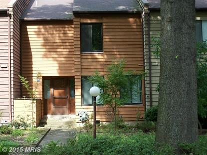 11576 WOODHOLLOW CT Reston, VA MLS# FX8608188
