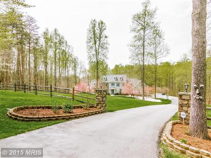 7230 TWELVE OAKS DR Fairfax Station, VA MLS# FX8610382