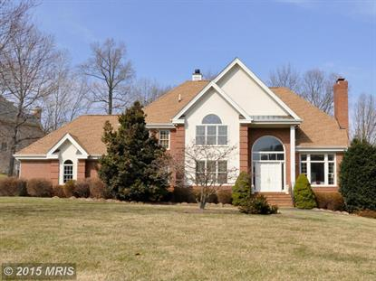 3503 RIDGEWELL CT Fairfax, VA MLS# FX8610398