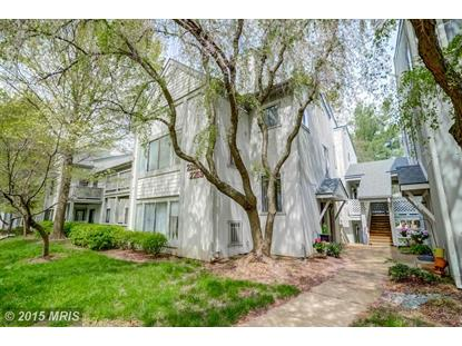 2253 HUNTERS RUN DR #2253 Reston, VA MLS# FX8610693