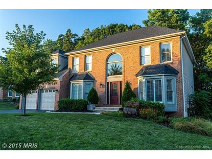 668 OLD HUNT WAY Herndon, VA MLS# FX8611672