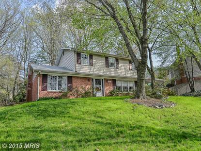 4527 PICKETT RD Fairfax, VA MLS# FX8612823