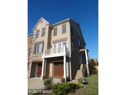 125 HERNDON MILL CIR Herndon, VA MLS# FX8612826