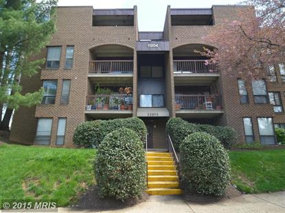 11204 CHESTNUT GROVE SQ #305 Reston, VA MLS# FX8612832
