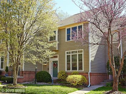 1259 WEATHERSTONE CT Reston, VA MLS# FX8613910