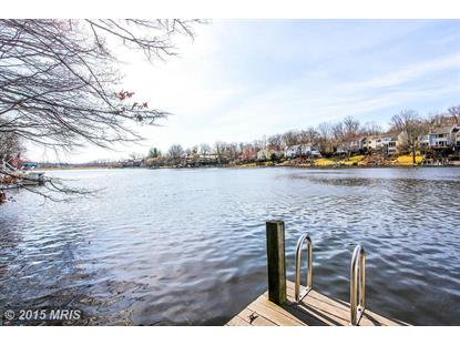 1940 UPPER LAKE DR Reston, VA MLS# FX8614256